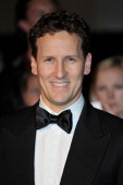 Brendan Cole attends the Pride of Britain awards at Grosvenor House on October 7 2013 in London England