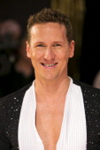 Brendan Cole attends the red carpet launch for 'Strictly Come Dancing' at Elstree Studios on September 3 2013 in Borehamwood England