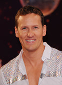 Brendan Cole attends the red carpet launch for 'Strictly Come Dancing' 2014 at Elstree Studios on September 2 2014 in Borehamwood England