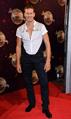 Brendan Cole attends the red carpet launch for Strictly Come Dancing 2014 at Elstree Studios on September 2 2014 in Borehamwood England