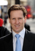 Brendan Cole attends the TRIC awards at The Grosvenor House Hotel on March 12 2013 in London England