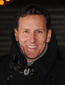 Brendan Cole attends the Winter Wonderland VIP opening at Hyde Park on November 20 2014 in London England