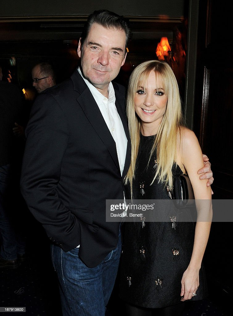 Mojo - Press Night - After Party   Getty Images