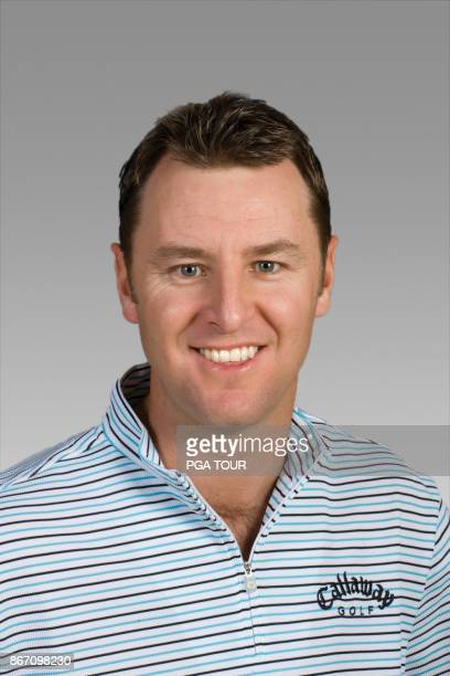 Brendan Jones current official PGA TOUR headshot