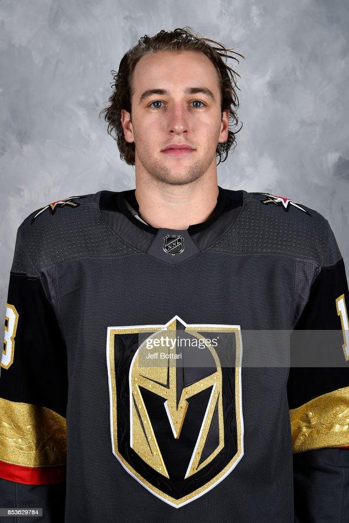Vegas Golden Knights Headshots