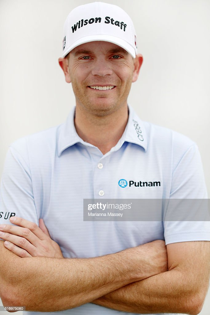Northern Trust Open - PGA TOUR Portraits