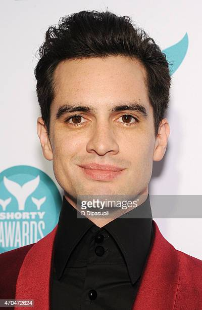 Brendon Urie Stock Photos And Pictures Getty Images