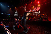 iHeartRadio Album Release Party with Panic! At The...