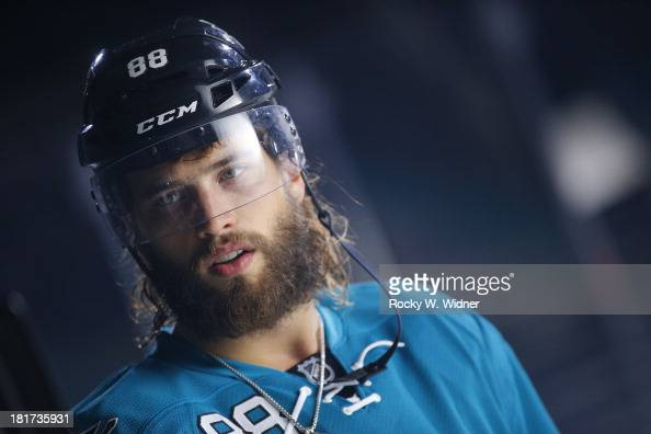 Brent burns headshot stock photos and pictures getty images for Little fairy door shark tank