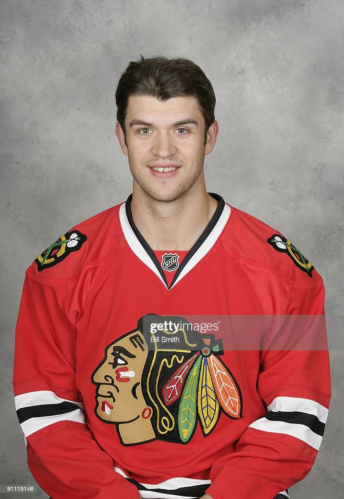 <a gi-track='captionPersonalityLinkClicked' href=/galleries/search?phrase=Brent+Seabrook&family=editorial&specificpeople=638862 ng-click='$event.stopPropagation()'>Brent Seabrook</a> of the Chicago Blackhawks poses for his official headshot for the 2009-2010 NHL season.