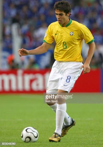KAKA Bresil / Japon Coupe du Monde 2006