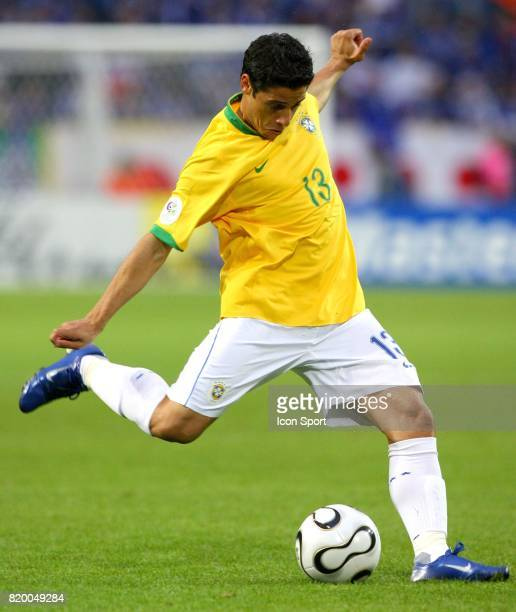 CICINHO Bresil / Japon Coupe du Monde 2006
