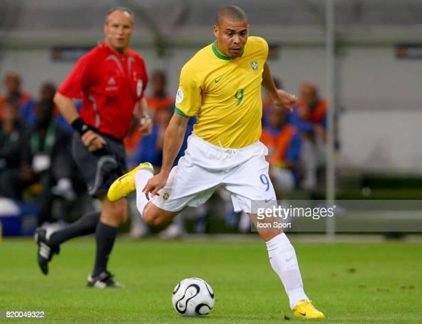 RONALDO Bresil / Japon Coupe du Monde 2006