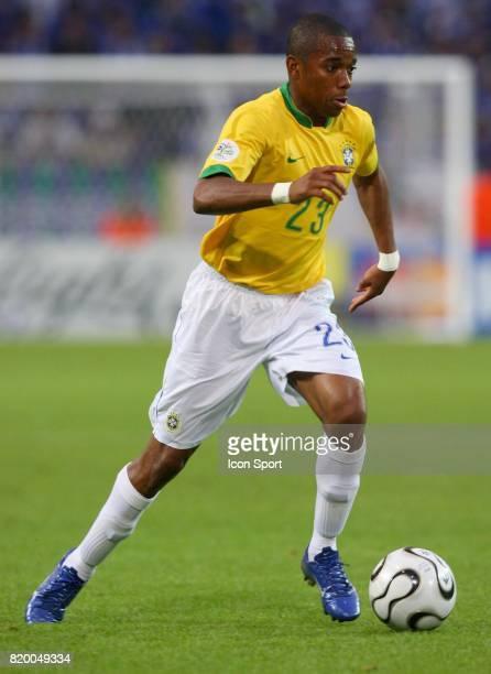 ROBINHO Bresil / Japon Coupe du Monde 2006