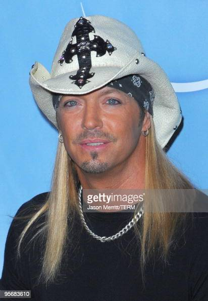 bret michaels stock photos and pictures getty images. Black Bedroom Furniture Sets. Home Design Ideas