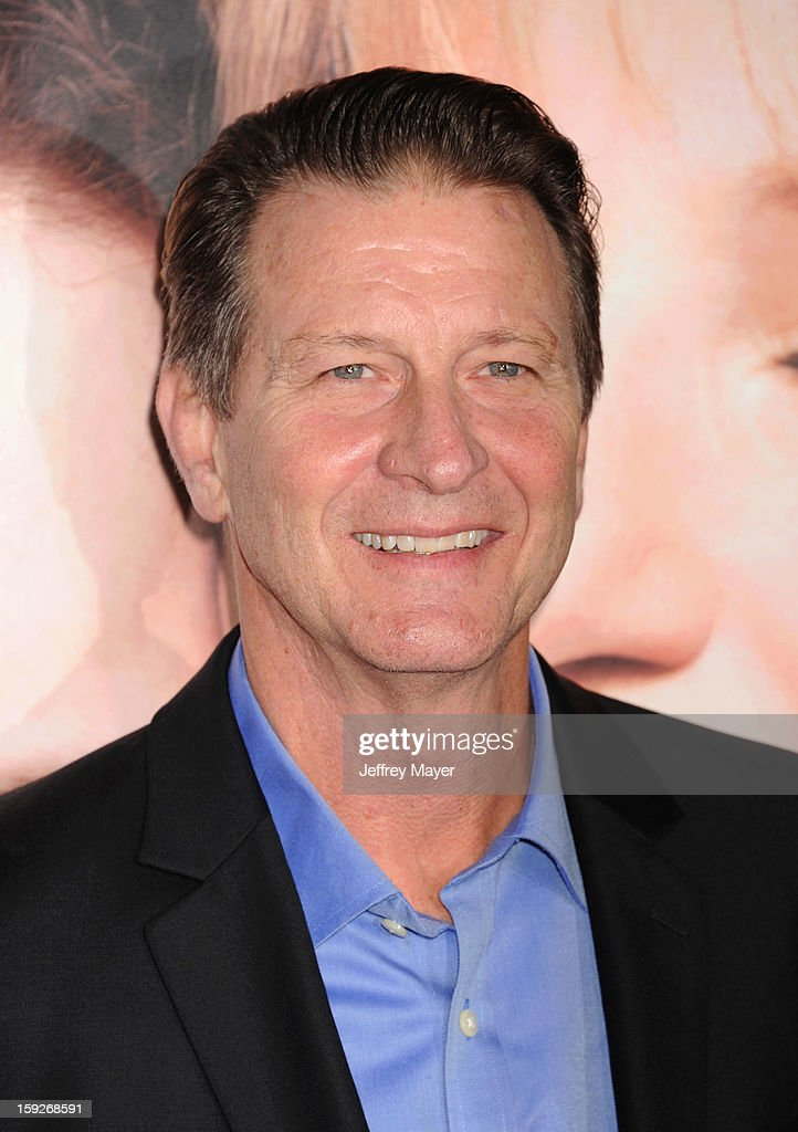 Brett Cullen arrives at the 'The Guilt Trip' - Los Angeles Premiere at Regency Village Theatre on December 11, 2012 in Westwood, California.