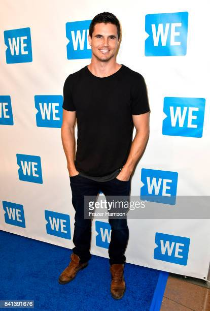 Brett Dalton attends the Premiere of And Action's 'Dumpster Diving' at Cinemark Playa Vista on August 31 2017 in Los Angeles California