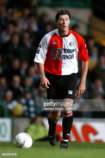 Brett Emerton Feyenoord