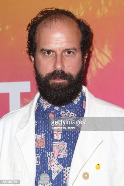 Brett Gelman attends the 2017 Sundance NEXT FEST at The Theater at The Ace Hotel on August 11 2017 in Los Angeles California