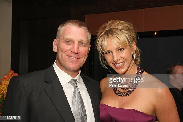 Brett Hull and Darcy Hull...
