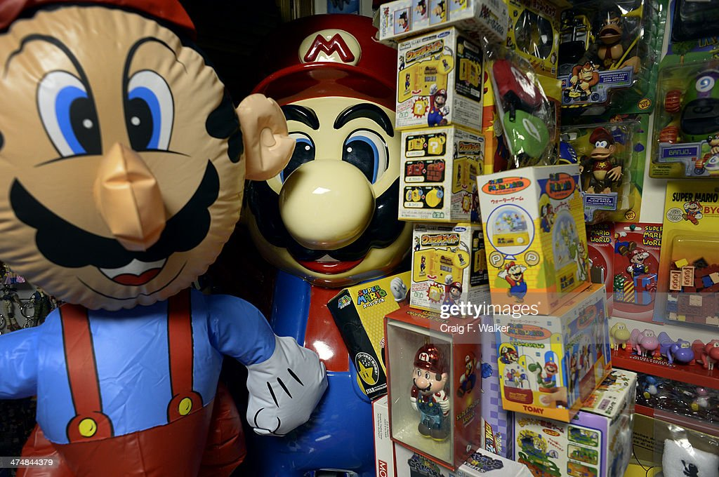 guinness book of world records largest collection of game
