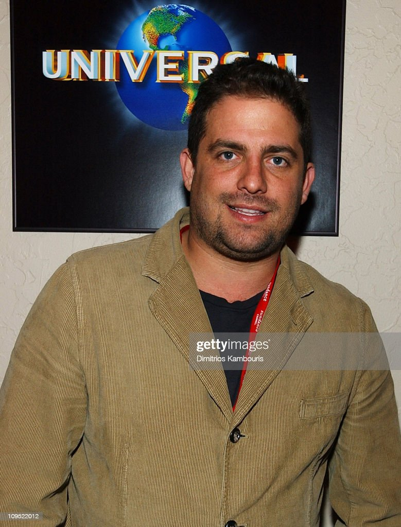 Brett Ratner at the Chrysler Lounge in Park City, Utah at the Chrysler Million Dollar Film Festival.