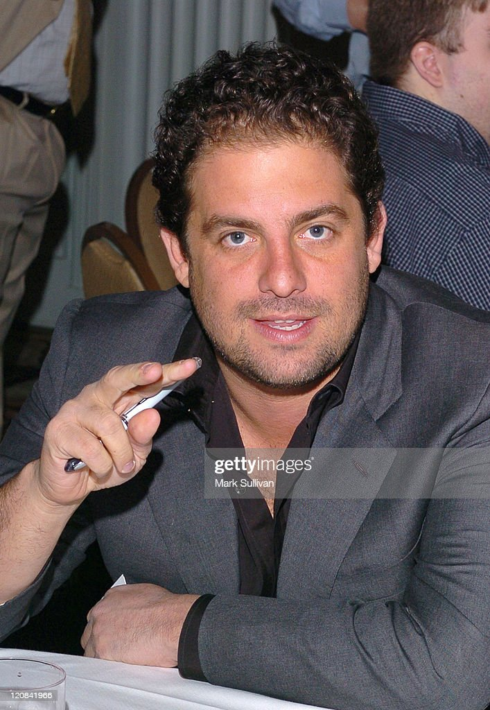 <a gi-track='captionPersonalityLinkClicked' href=/galleries/search?phrase=Brett+Ratner&family=editorial&specificpeople=206147 ng-click='$event.stopPropagation()'>Brett Ratner</a> during American Film Market-Media 8 Breakfast at Casa del Mar Hotel in Santa Monica, California, United States.