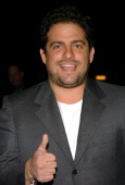 Brett Ratner during 'Inside Deep Throat' Los Angeles Special Screening Arrivals at The ArcLight Cinemas in Hollywood California United States