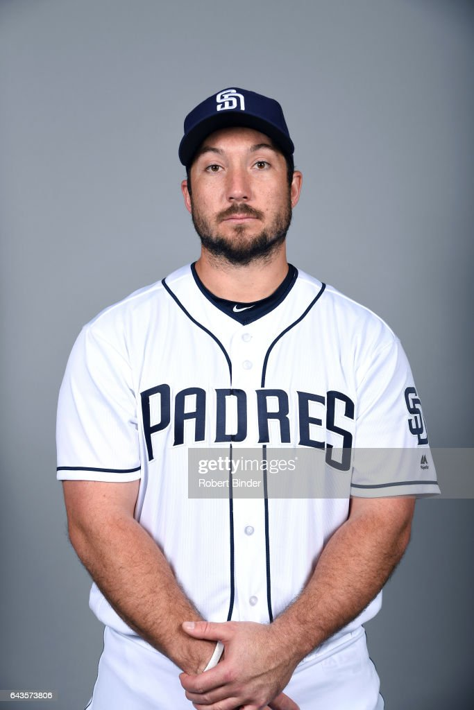 San Diego Padres Photo Day