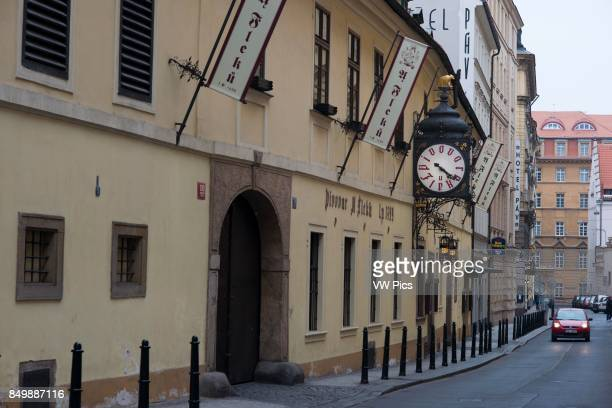 Breweries located in the center of Prague Prague is a must for beer lovers In October 1842 'The Pilsner' was born and revolutionized the world of...