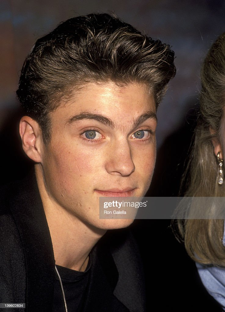 American actor Brian Austin Green played David Silver. He shared several real-life interests with his character, including hip hop music and DJ-ing.