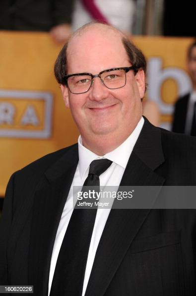 brian baumgartner stock photos and pictures getty images