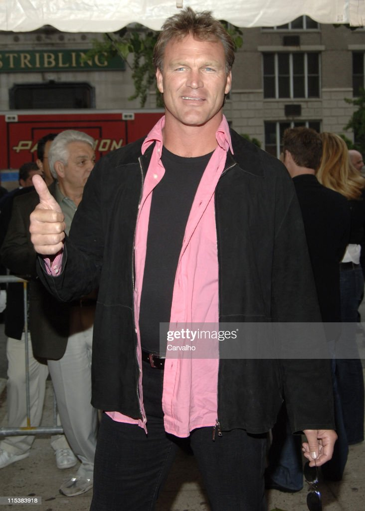 """The Longest Yard"" New York City Premiere"