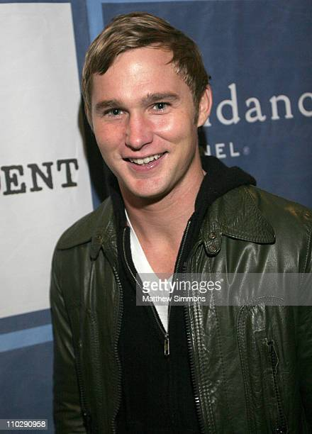 Brian Geraghty during Film Independent 'Bobby' Screening at Pacific Design Center in West Hollywood CA United States
