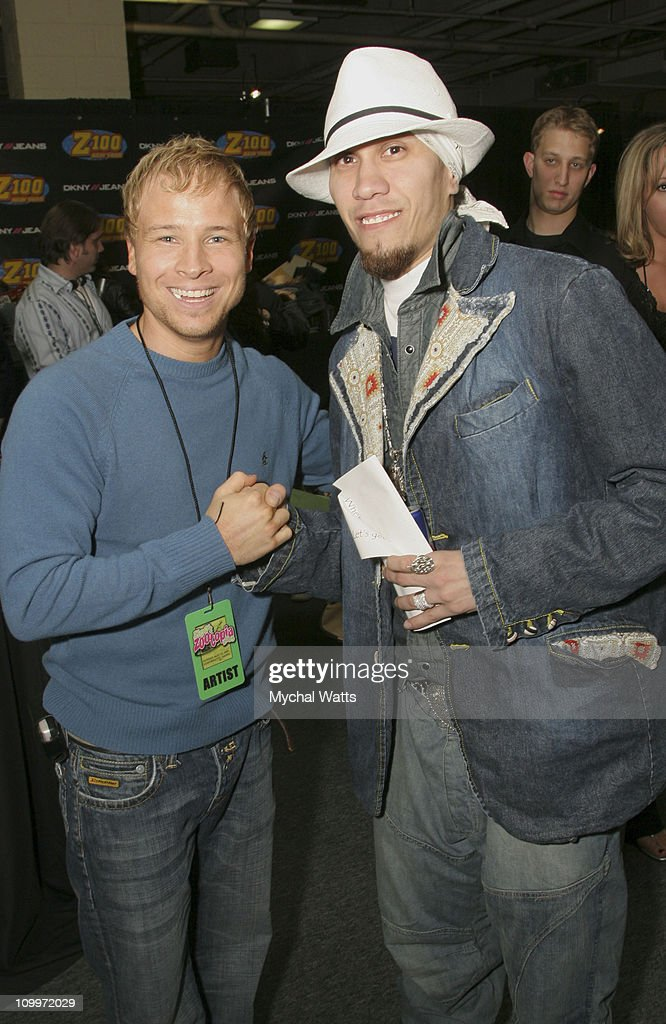 Z100's Zootopia 2005 - On3 Productions Gift Lounge