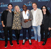 "Premiere Of ""Bluebird"""