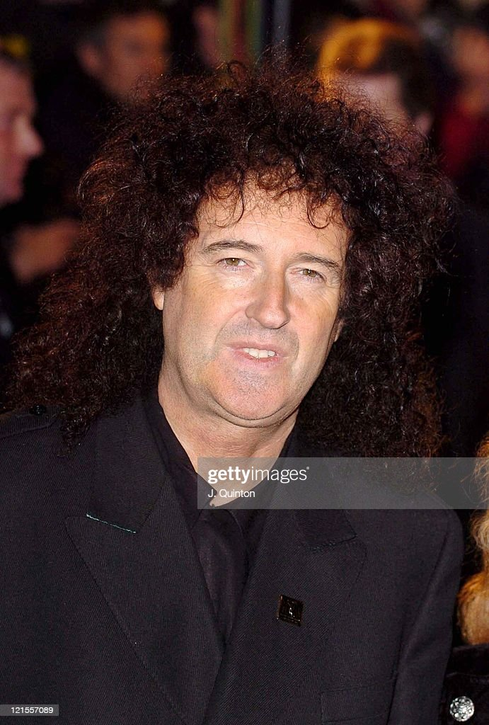 <a gi-track='captionPersonalityLinkClicked' href=/galleries/search?phrase=Brian+May&family=editorial&specificpeople=158059 ng-click='$event.stopPropagation()'>Brian May</a> during 'UK Music Hall of Fame' Live Final at The Hackney Empire in London, Great Britain.