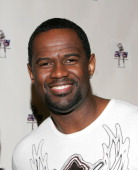 Brian McKnight during America's Finest Women Magazine Launch at Club XES in Hollywood California United States