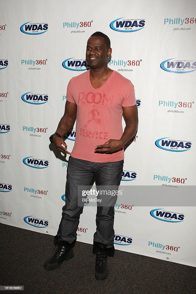 <a gi-track='captionPersonalityLinkClicked' href=/galleries/search?phrase=Brian+McKnight&family=editorial&specificpeople=206619 ng-click='$event.stopPropagation()'>Brian McKnight</a> poses at WDAS iHeartRadio Performance Theater February 13, 2013 in Bala Cynwyd, Pennsylvania.