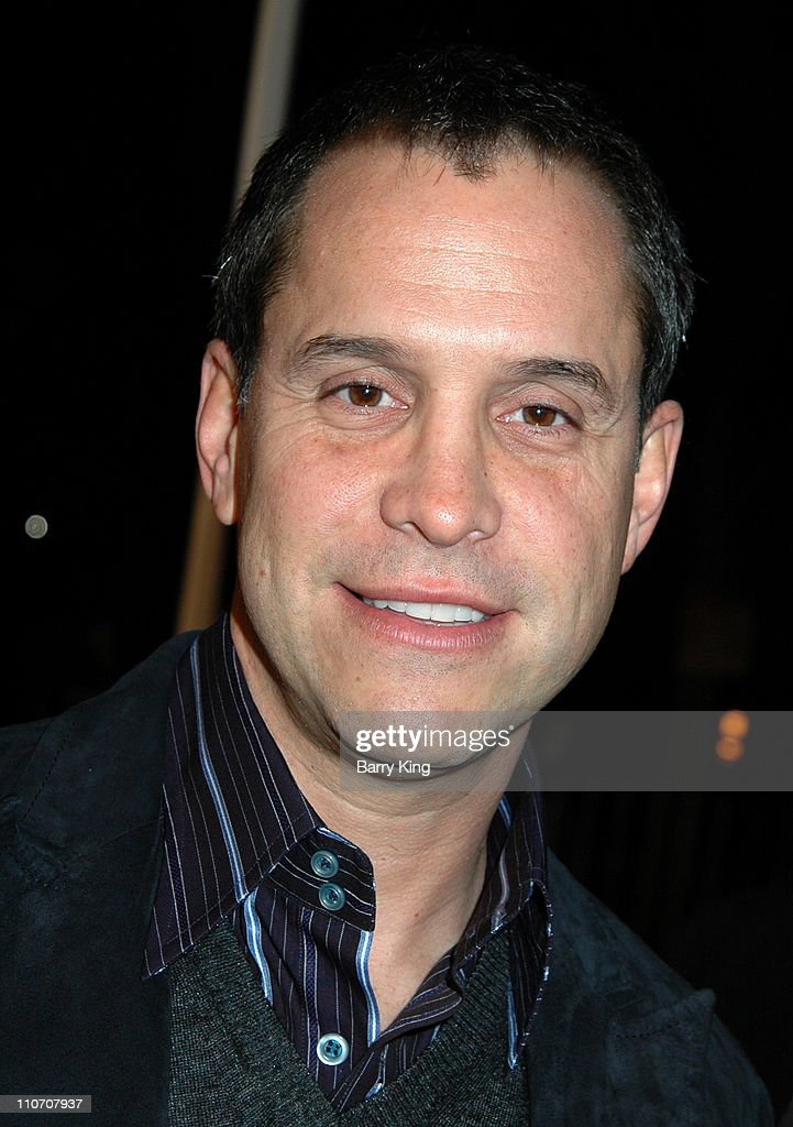 Brian Robbins director during 'Norbit' Los Angeles Premiere at Mann Village in Westwood California United States