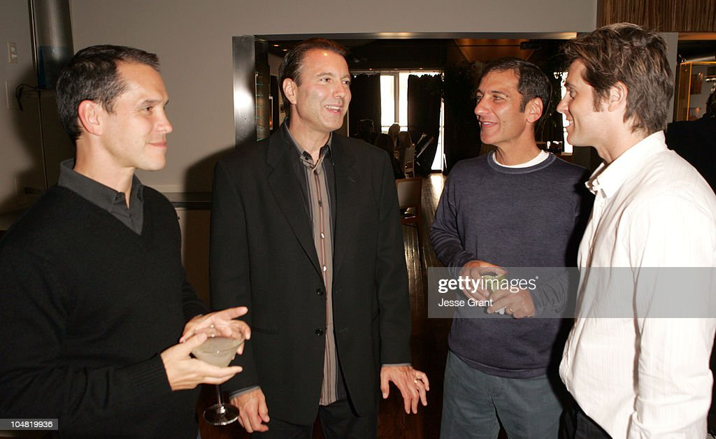 Brian Robbins Producer Rick Sands Dreamworks Mike Tollin Producer and John Gatnis Director