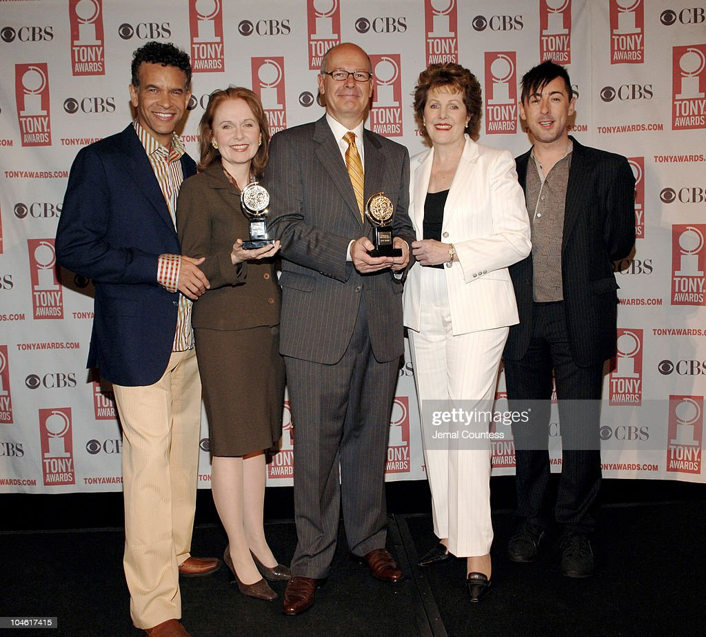 <a gi-track='captionPersonalityLinkClicked' href=/galleries/search?phrase=Brian+Stokes+Mitchell&family=editorial&specificpeople=213301 ng-click='$event.stopPropagation()'>Brian Stokes Mitchell</a>, <a gi-track='captionPersonalityLinkClicked' href=/galleries/search?phrase=Kate+Burton&family=editorial&specificpeople=215100 ng-click='$event.stopPropagation()'>Kate Burton</a>, <a gi-track='captionPersonalityLinkClicked' href=/galleries/search?phrase=Harry+Smith+-+Journalist&family=editorial&specificpeople=214180 ng-click='$event.stopPropagation()'>Harry Smith</a>, <a gi-track='captionPersonalityLinkClicked' href=/galleries/search?phrase=Lynn+Redgrave&family=editorial&specificpeople=201689 ng-click='$event.stopPropagation()'>Lynn Redgrave</a> and <a gi-track='captionPersonalityLinkClicked' href=/galleries/search?phrase=Alan+Cumming&family=editorial&specificpeople=202521 ng-click='$event.stopPropagation()'>Alan Cumming</a>