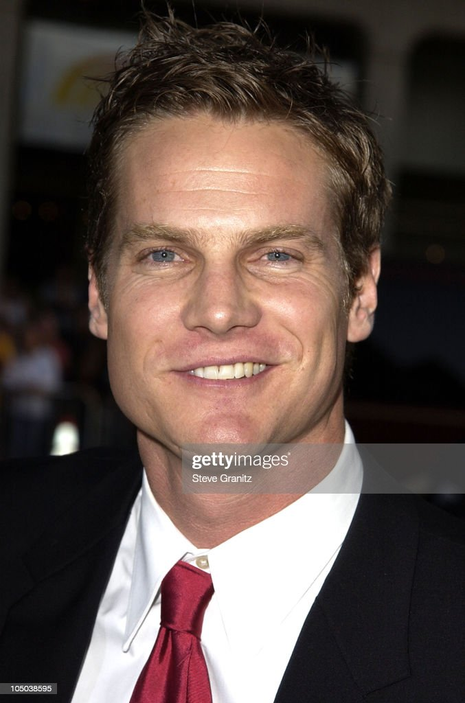 Brian Van Holt during 'Windtalkers' Premiere at Grauman's Chinese Theatre in Hollywood, California, United States.