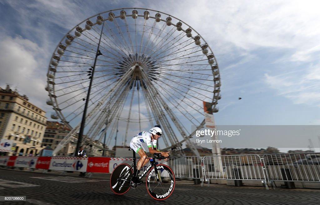 Le Tour de France 2017 - Stage Twenty