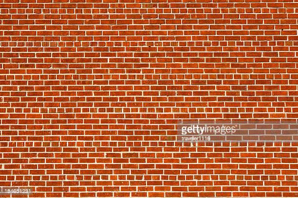 XXXL muro di mattoni