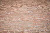 Brick Wall, Brick, Wall - Building Feature, Built Structure, Backgrounds