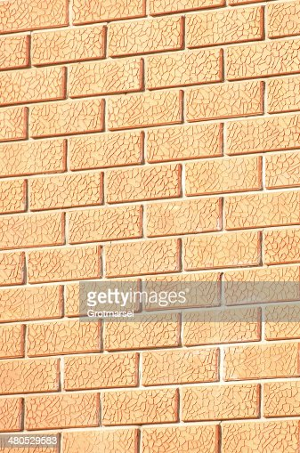 Brick wall.Background : Stock Photo