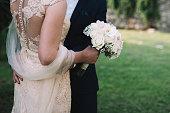 Dating, Flirting, Wedding, Bride, Married, Flowers, Bride, Details, Wedding