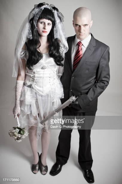 Bride & Hitman