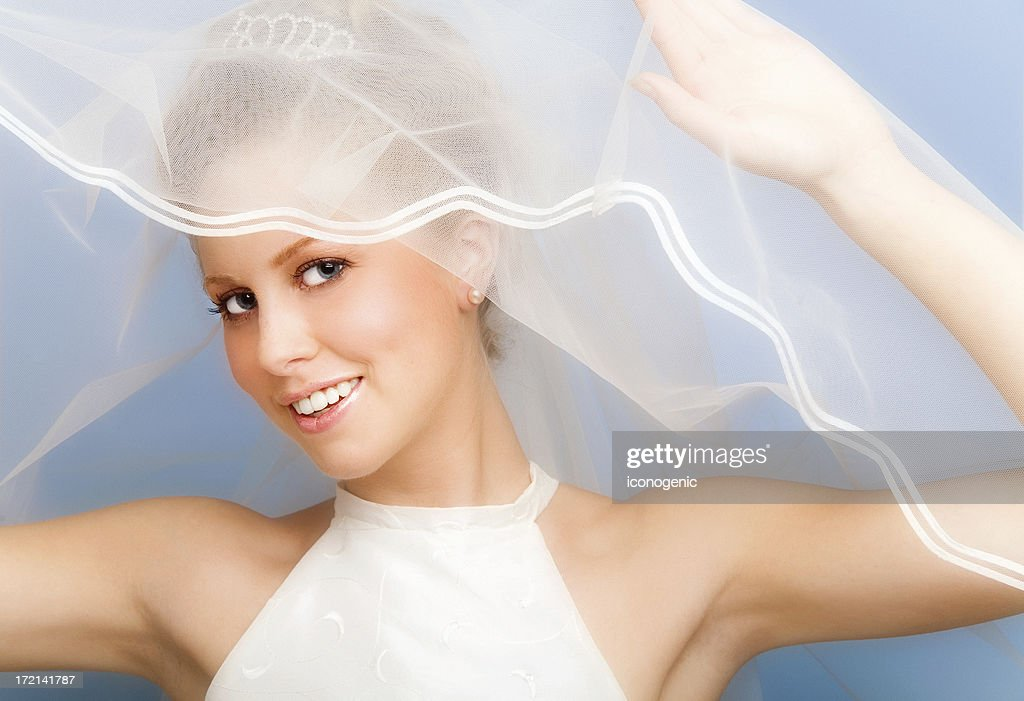Bride : Stock Photo